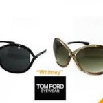 Tom Ford - Cap Optique - Opticien au Cap Ferret